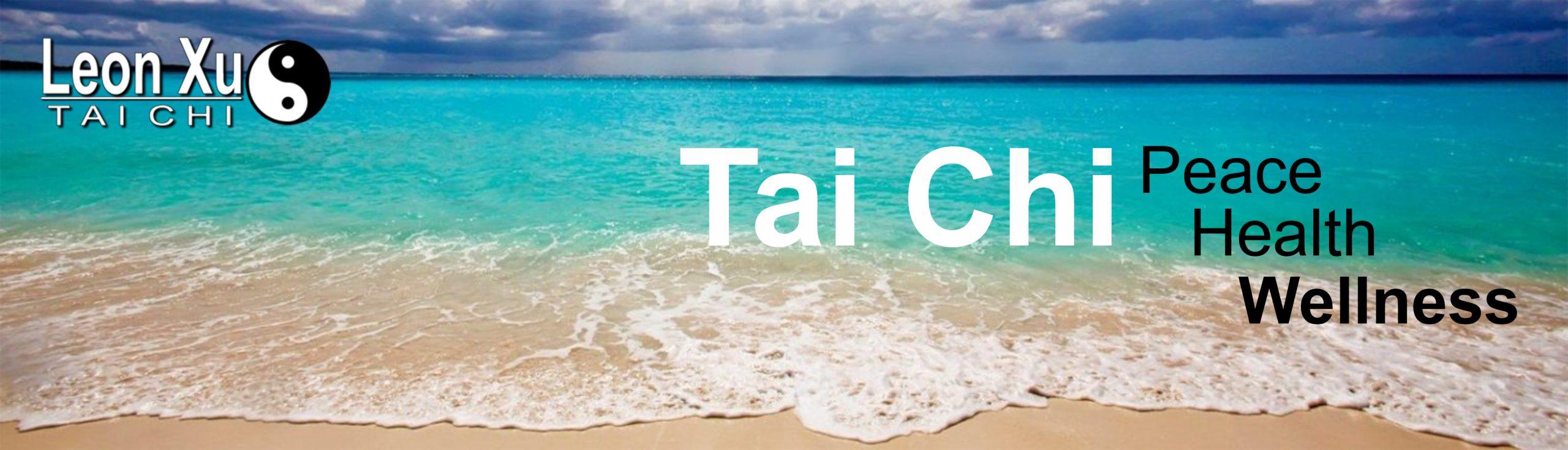 Online Tai Chi Practice